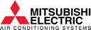 mitsubishi electric airconditioning systemen