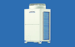 vrf systeem airco